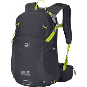 Jack Wolfskin Moab Jam 18 Backpack grey
